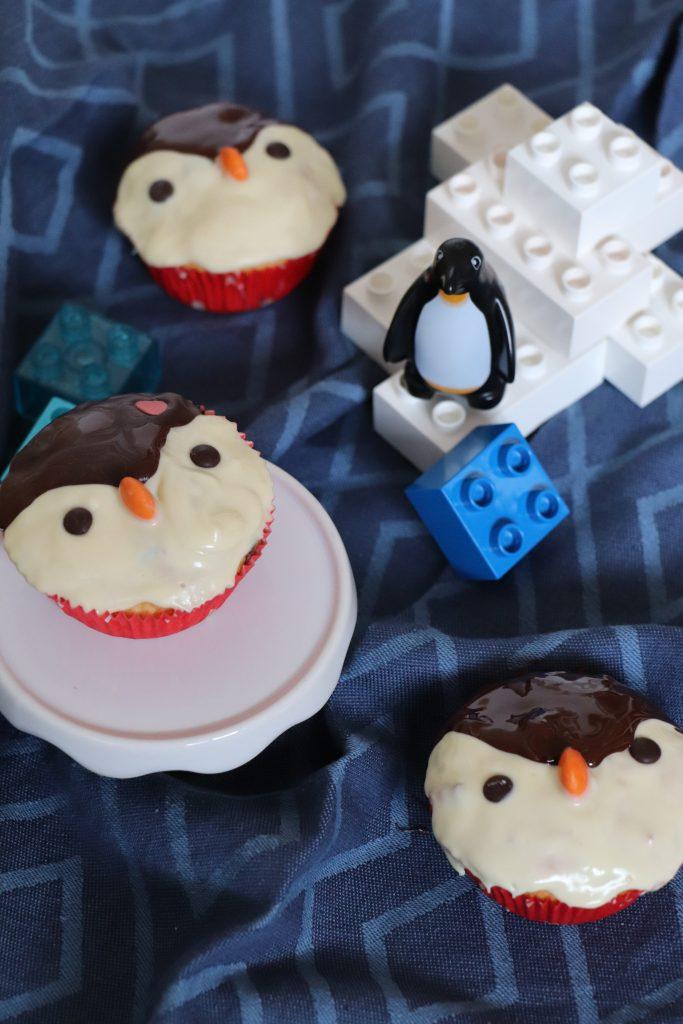 Tier Muffins Rezept