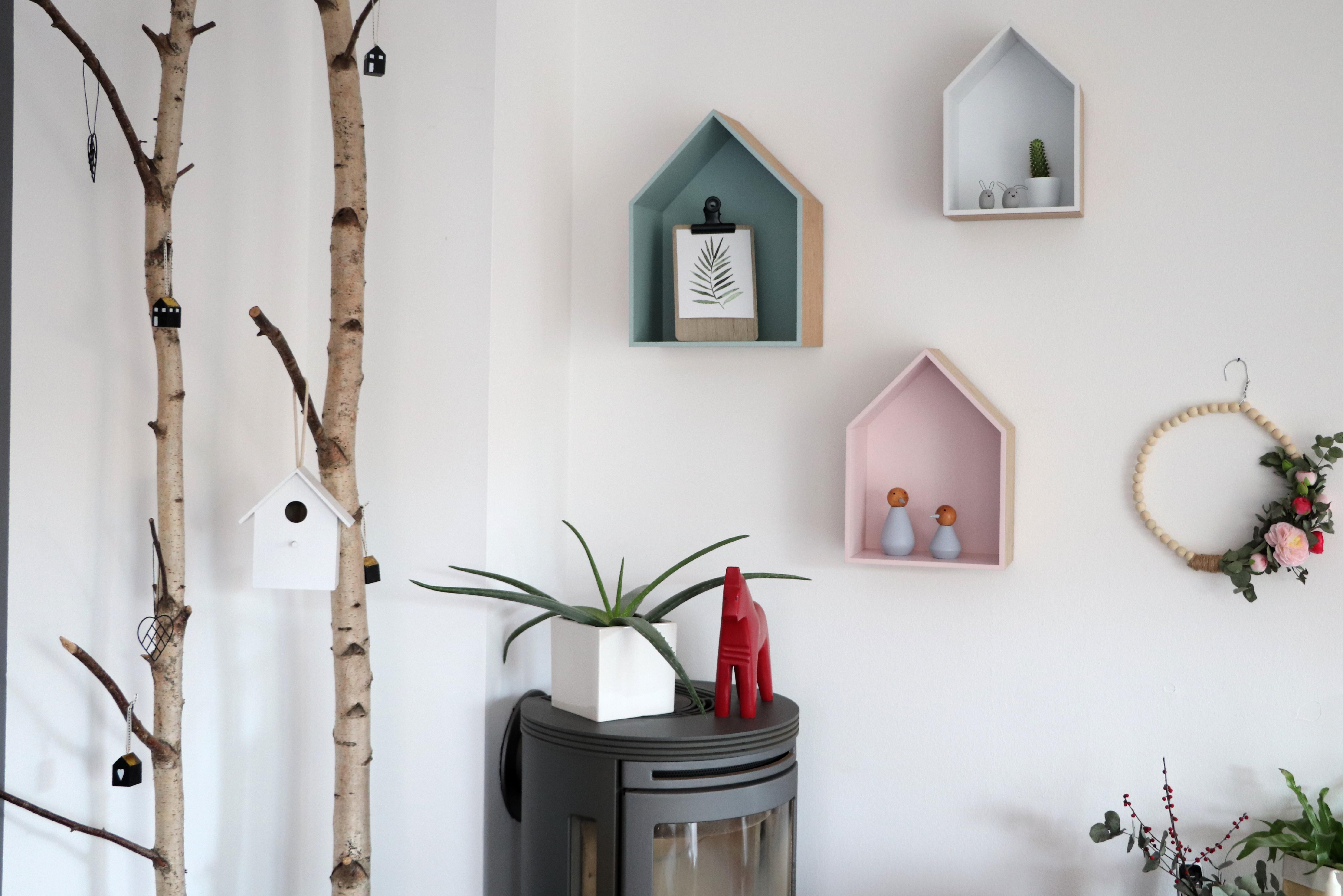 Wohnzimmer einrichten Ideen - Lavendelblog