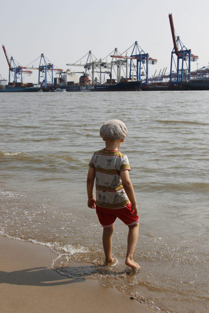 Hamburg mit Kindern Unterkunft BestFewo