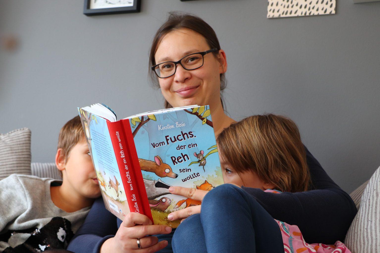 Kinderbuchtipp Kirsten Boie