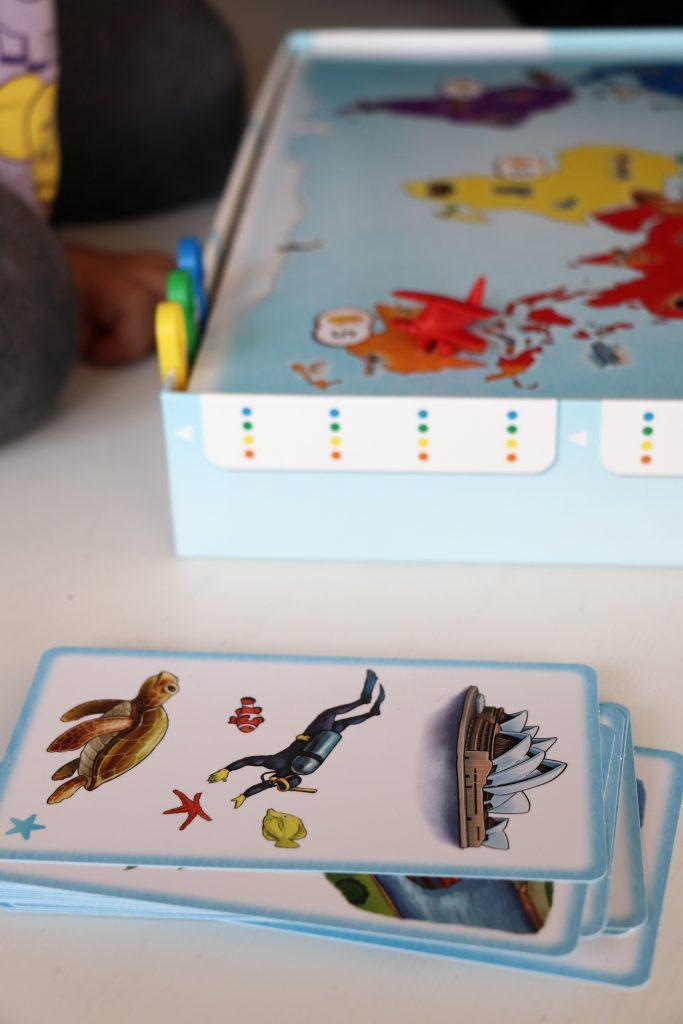 Kinderspiele aus aller Welt Test