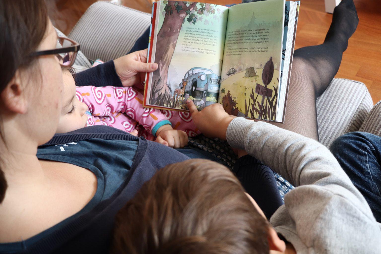 Oetinger Kinderbuch Tipp