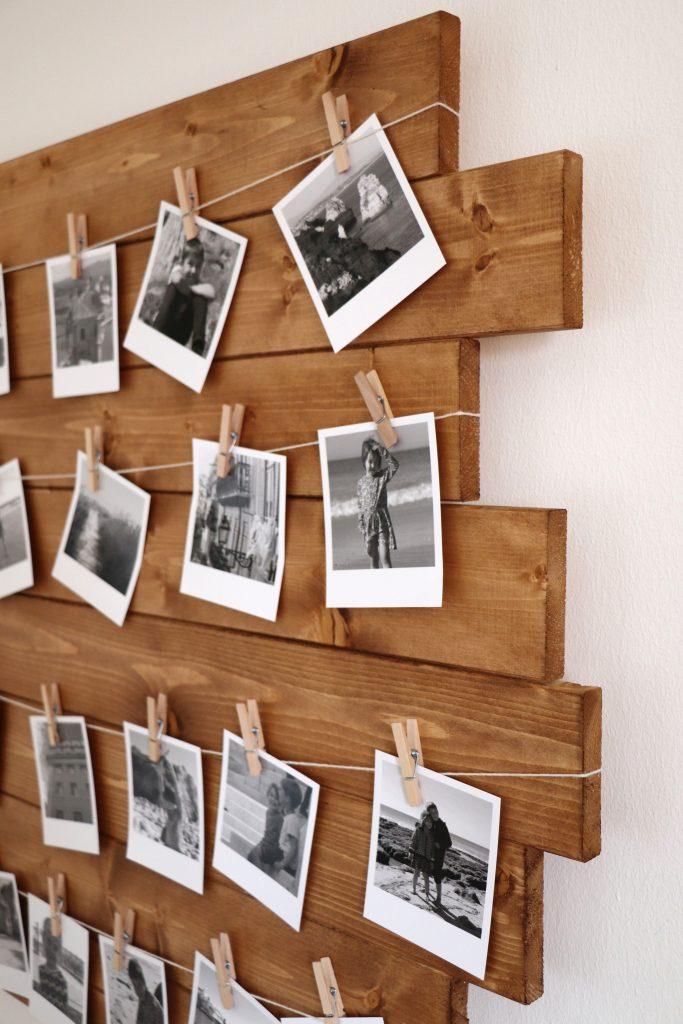 Polaroid Ideen