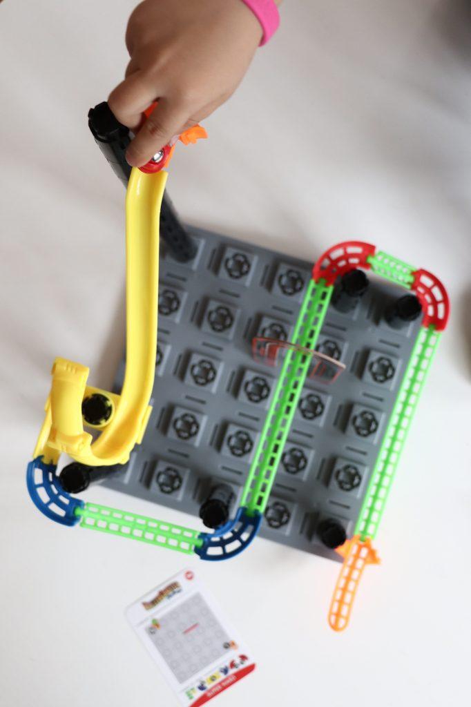 Roller Coaster Challenge Erfahrungen