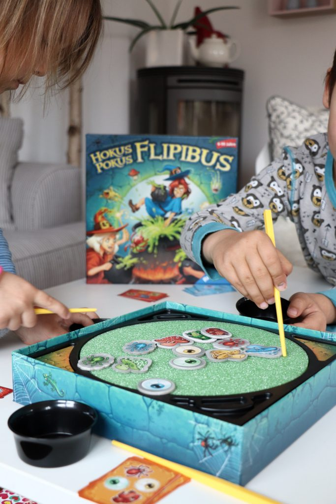 Spieleempfehlung Grundschüler