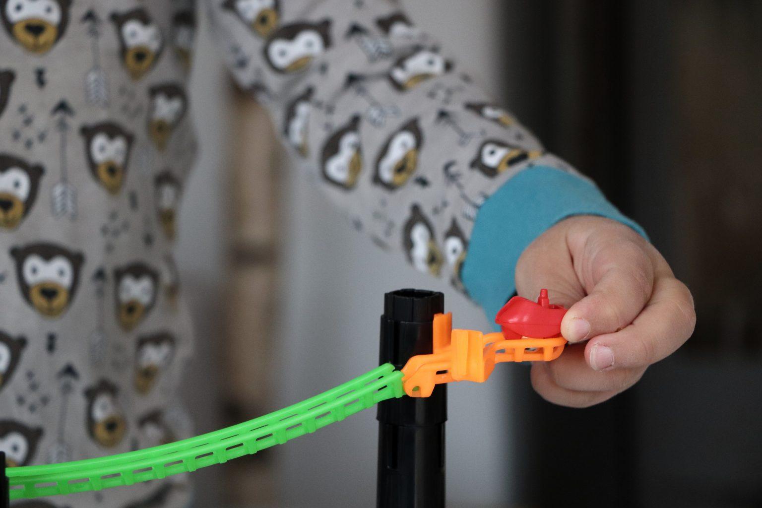 Spielempfehlung Grundschulkinder