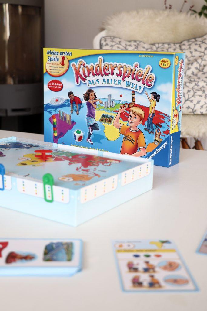 Spieletipp Kindergarten
