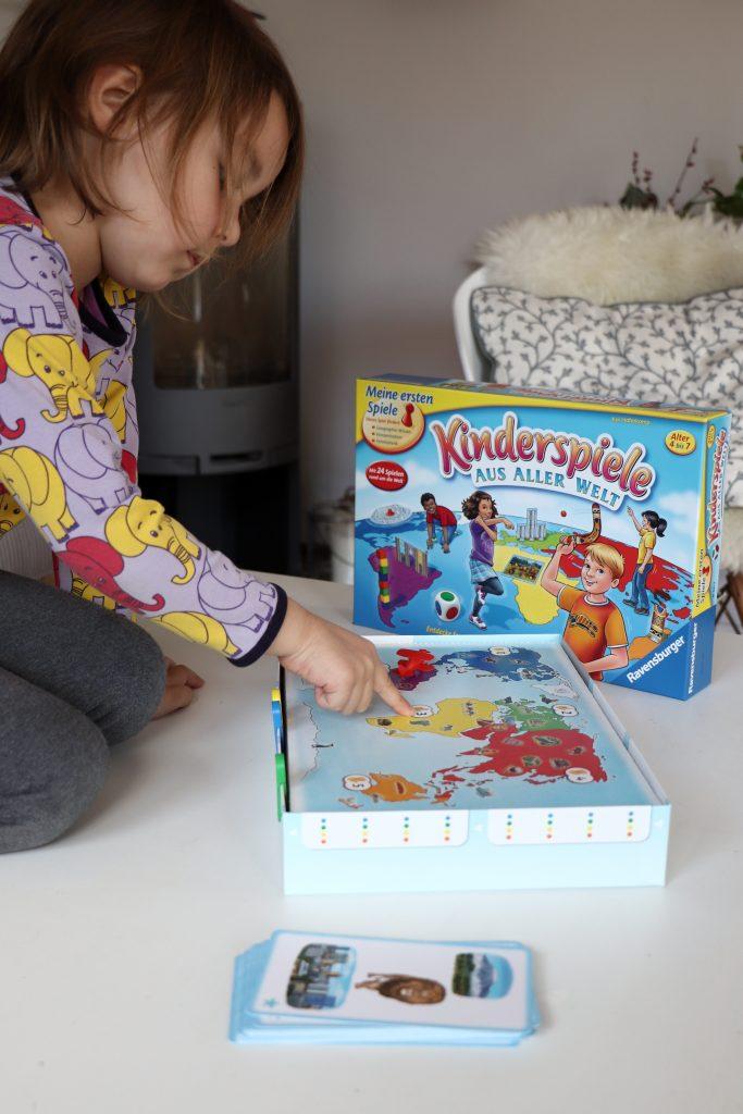 Spieletipp Kindergartenkinder meine ersten Spiele