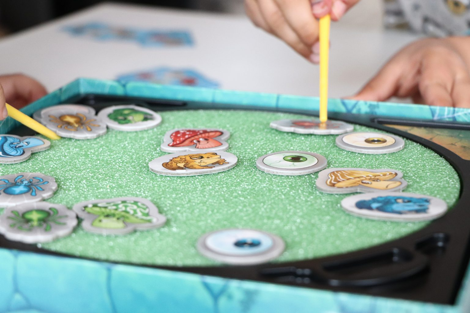 Zauberer Spiel Ravensburger