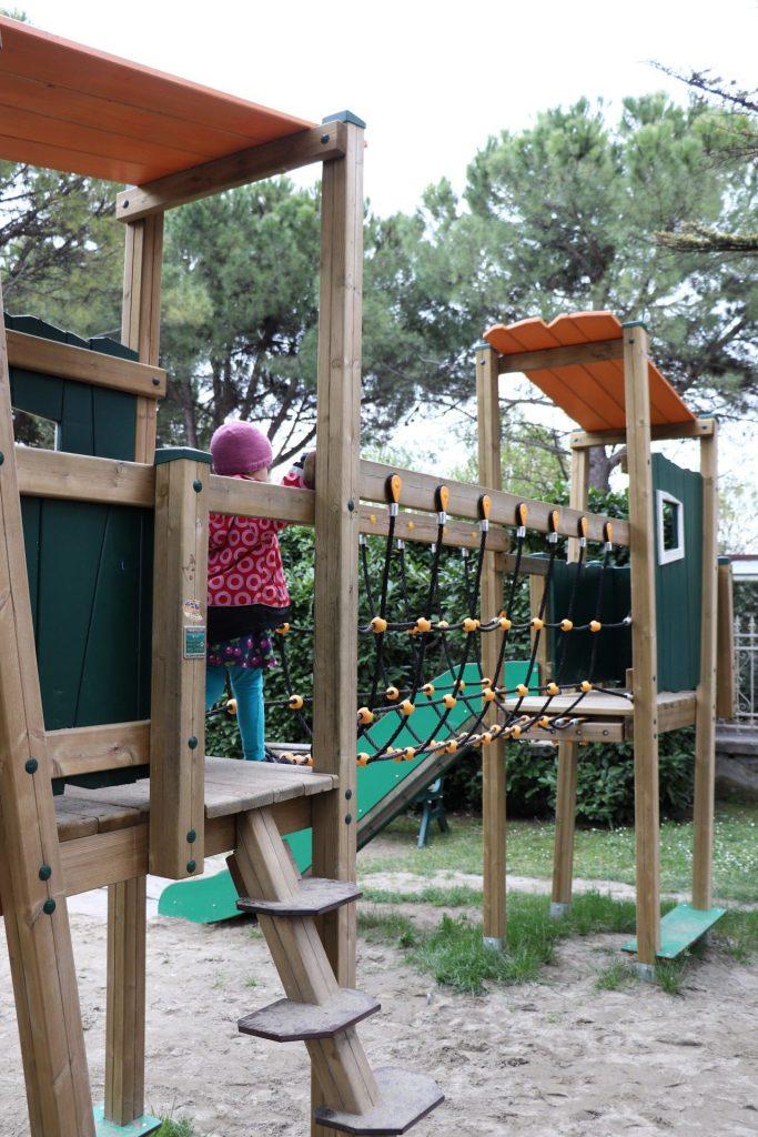 Angebot für Kinder Gardasee