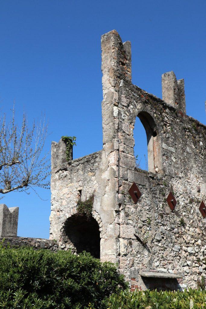 Burg Gardasee