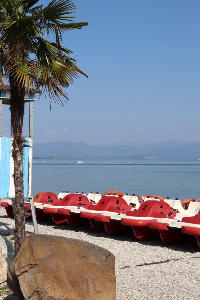 Camping Bella Italia Strand
