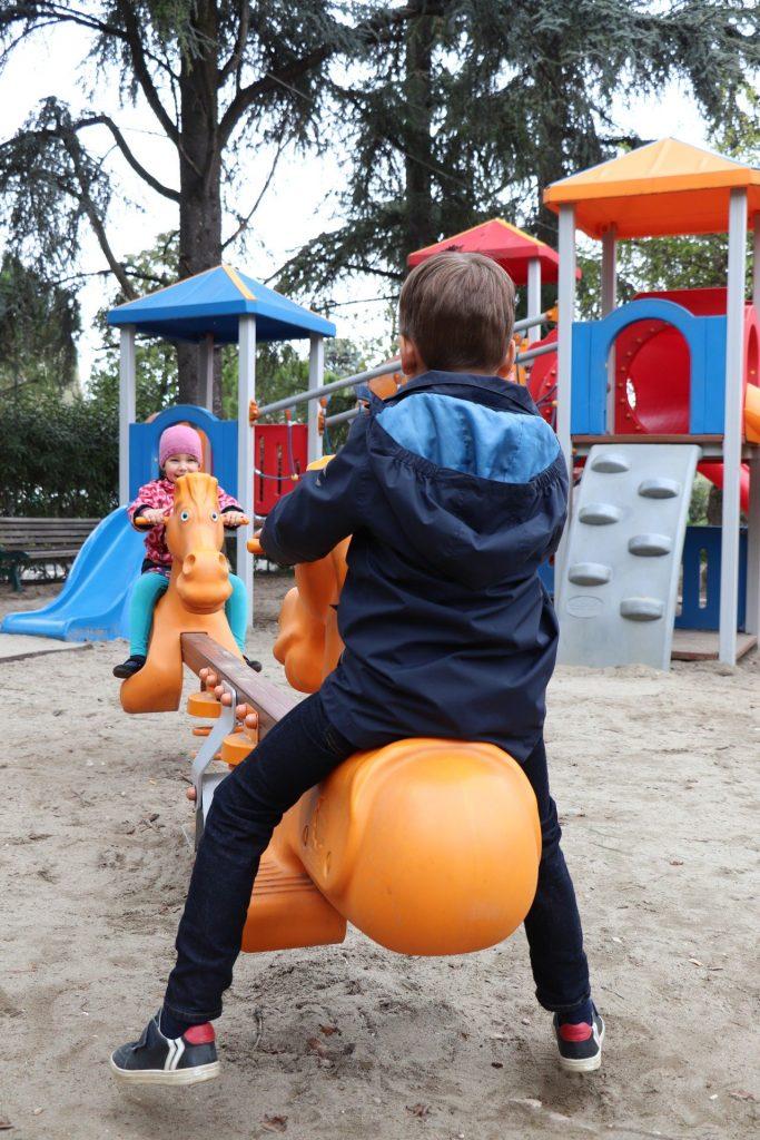 Campingplatz Bella Italia Peschiera del Garda Angebot für Kinder