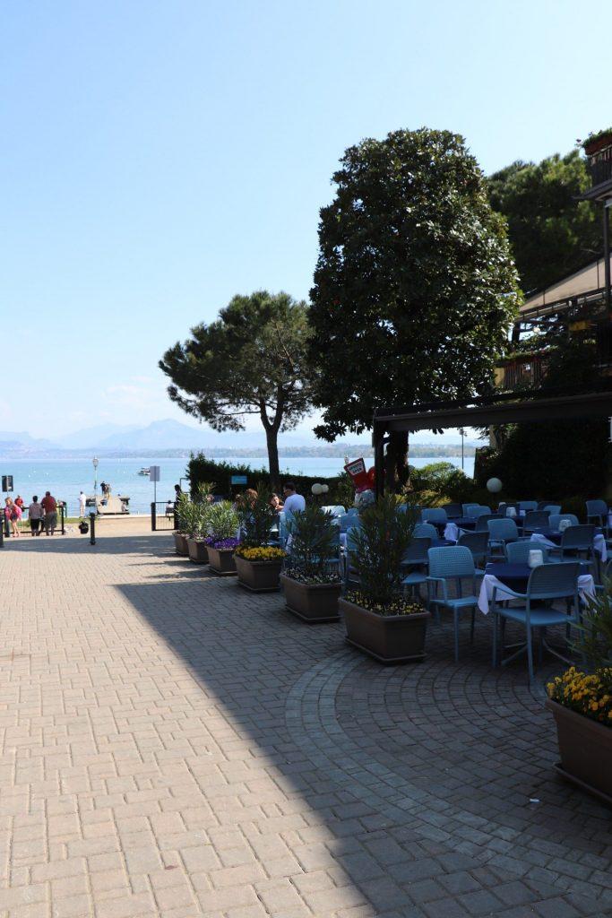Eurocamp Italien Gardasee