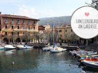 Gardasee: Urlaub am größten See Italiens
