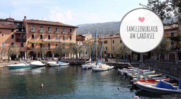 Familienurlaub Gardasee Tipps