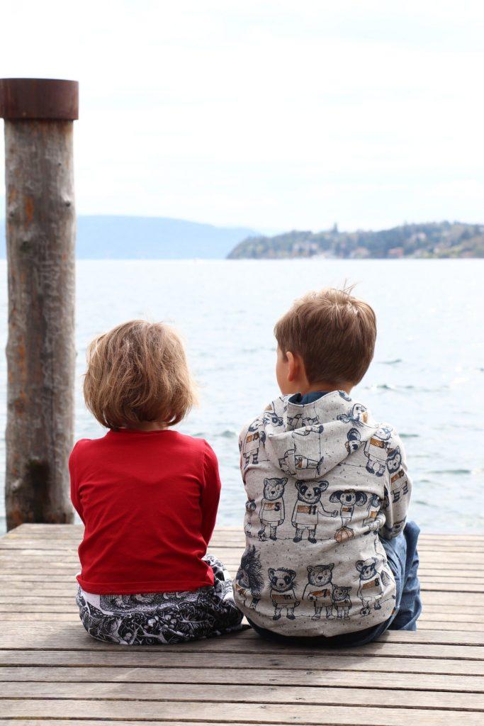 Kinderkleidung worauf achten