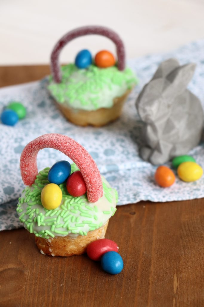 Muffins Ostern Rezept