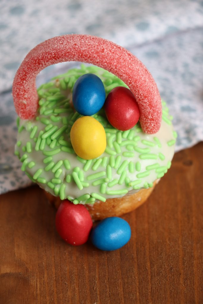 Ostern Cupcakes