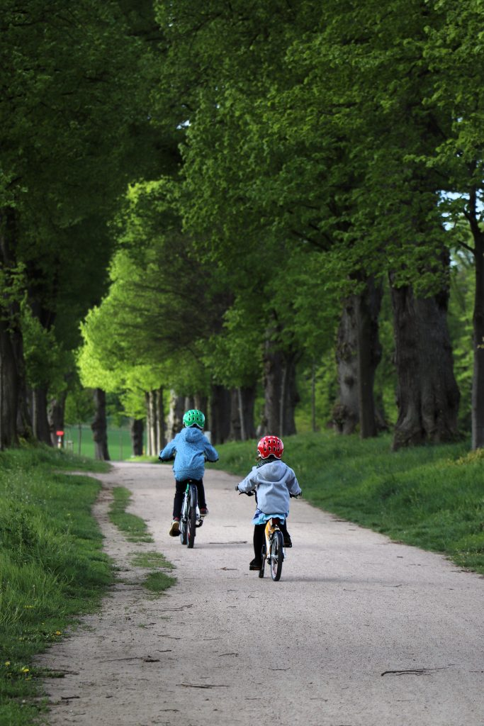 Kinderfahrrad woom bikes