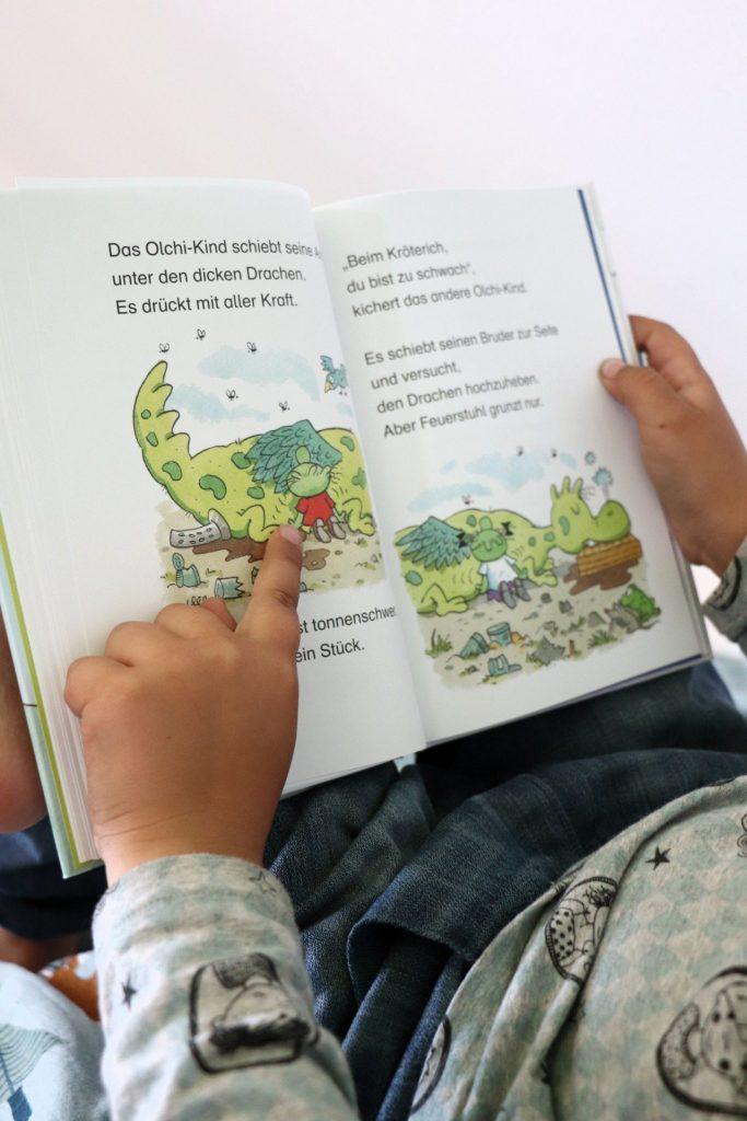 Lesen lernen Tipps für Eltern