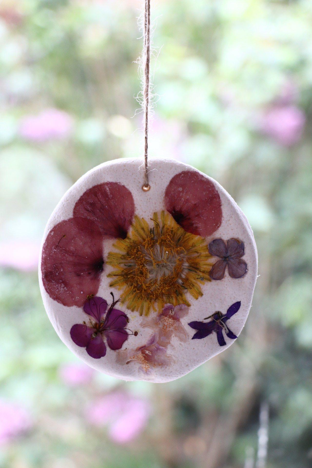 Salzteig Ideen Kinder - Lavendelblog