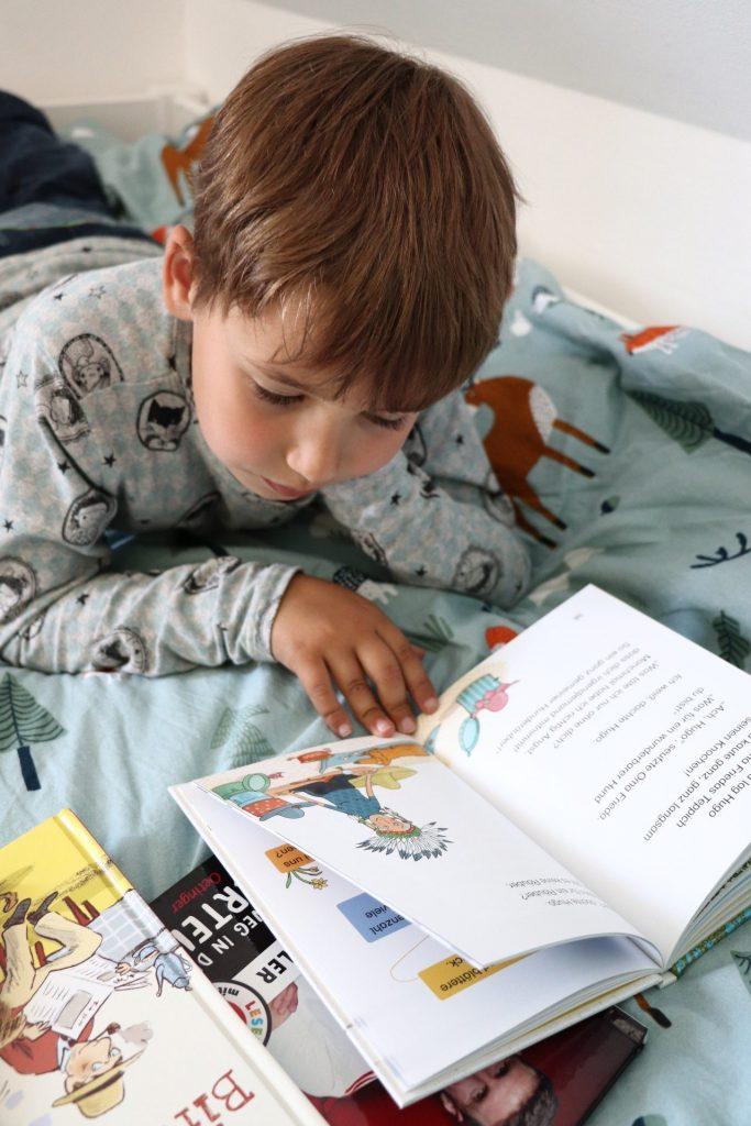 erfolgreich Lesen lernen Tipps