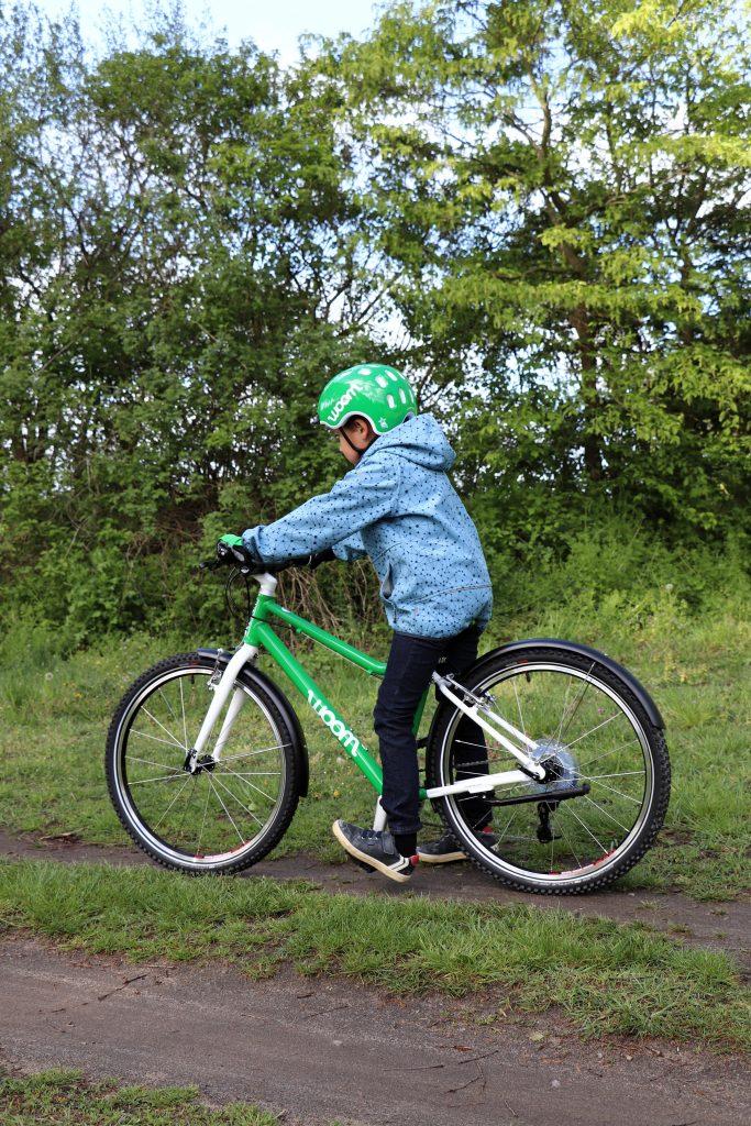 gutes Kinderrad Tipps