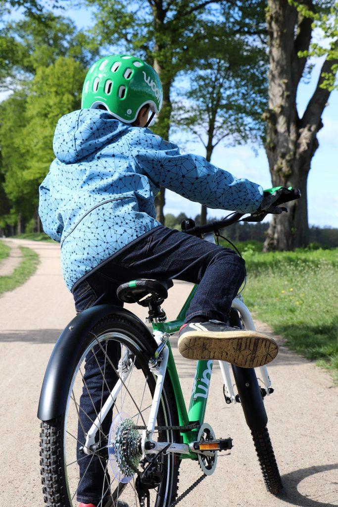woom bikes Erfahrungen