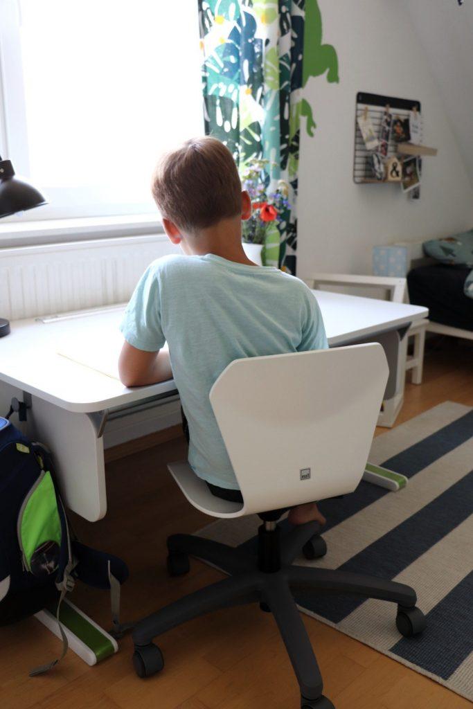 Kinderzimmer-Umgestaltung: Vom Kindergartenkind- zum ...