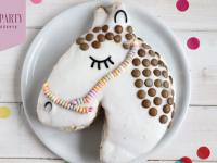 Pferdegeburtstag: Ideen und Pferdekuchen-Rezept