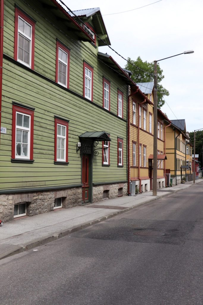Tallinn Highlights