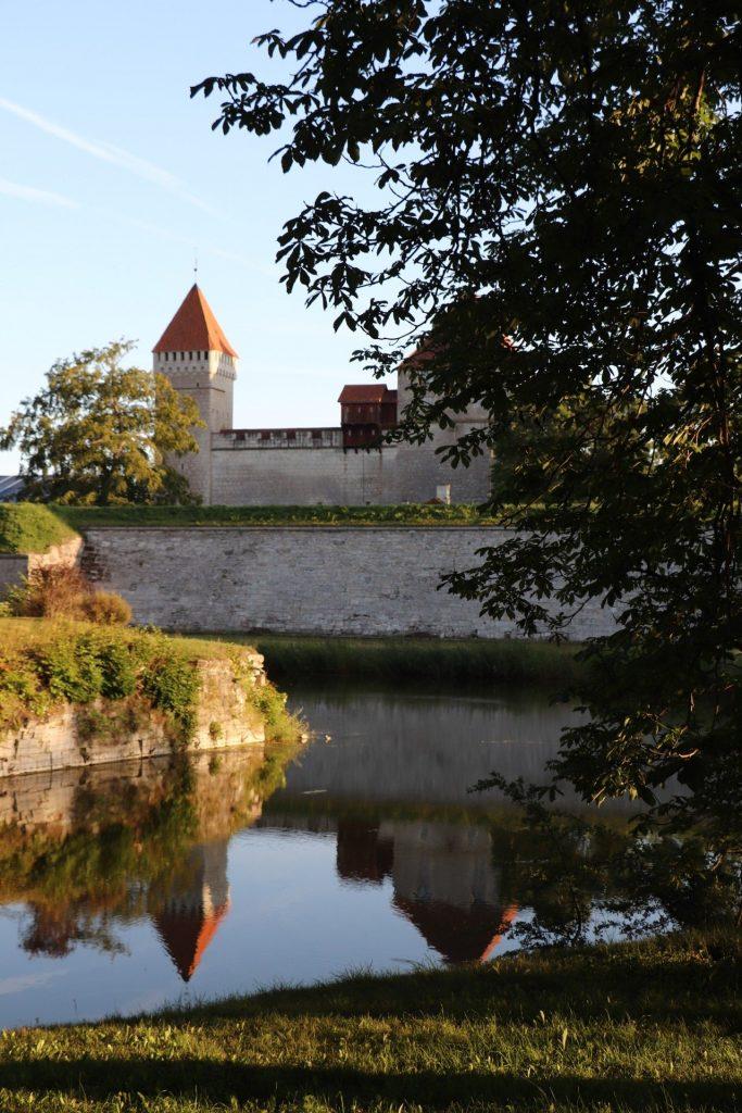 Ahrensburg Saaremaa