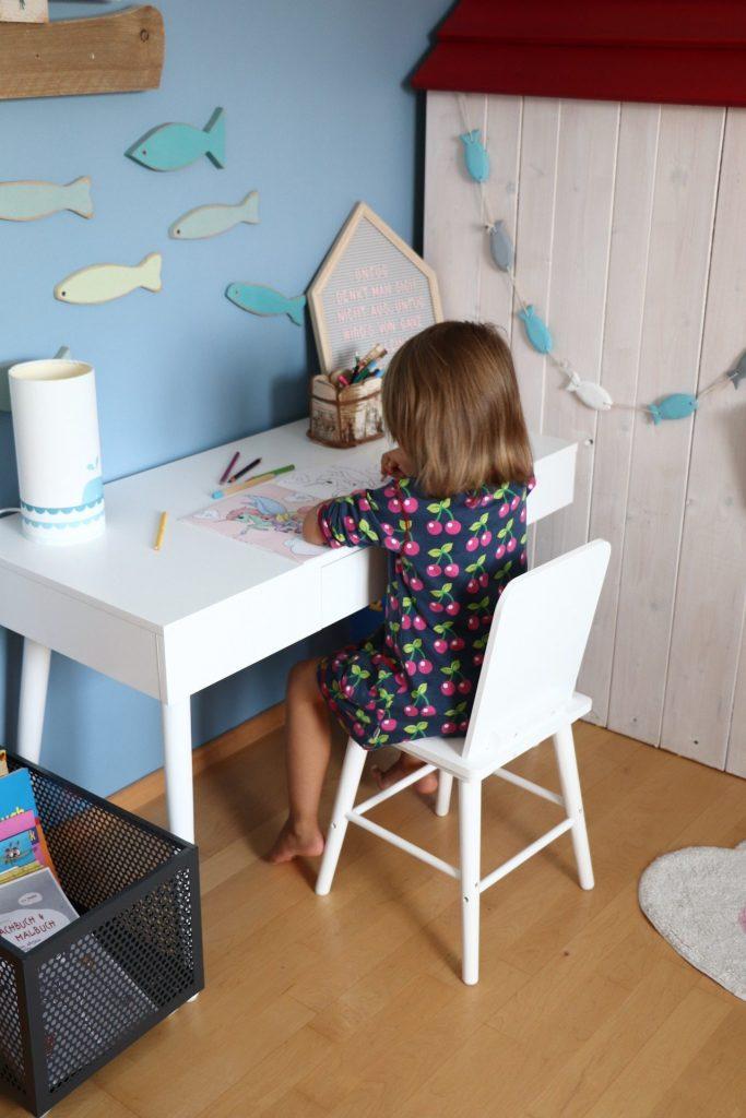 Alice Fox Schreibtisch Kinderzimmer