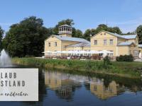 Saaremaa: Urlaub mit viel Natur, Badespaß und Kultur