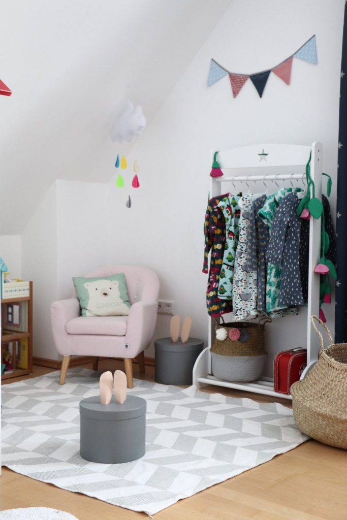 Kinderzimmermöbel Jollyroom Erfahrungen