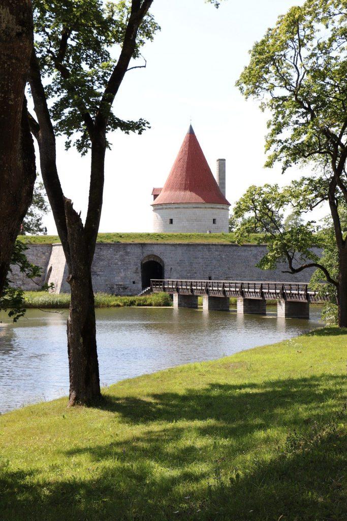 Kuressaare Burg