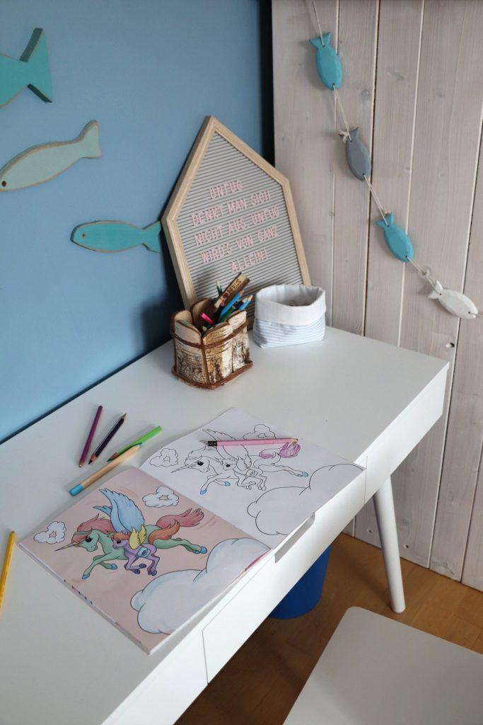 Letterboard Kinderzimmer