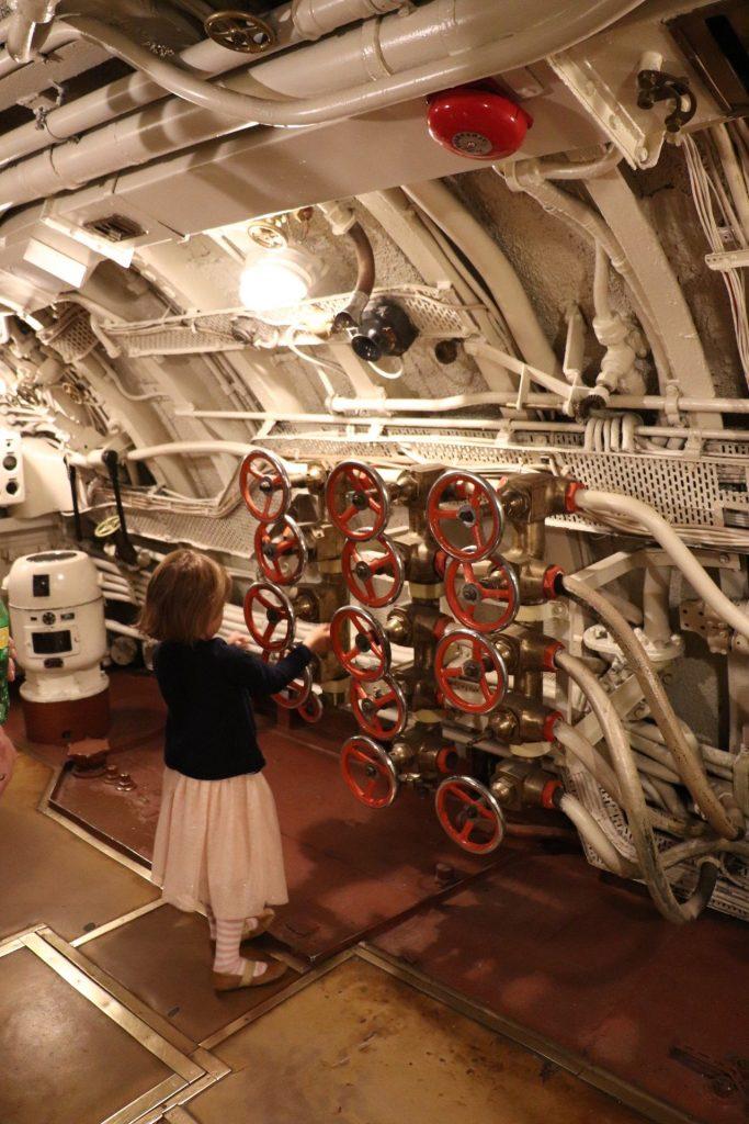Meeresmuseum Tallinn