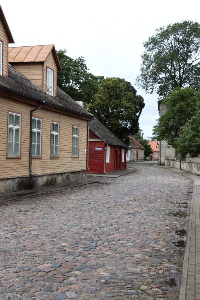 Saaremaa Kuressaare
