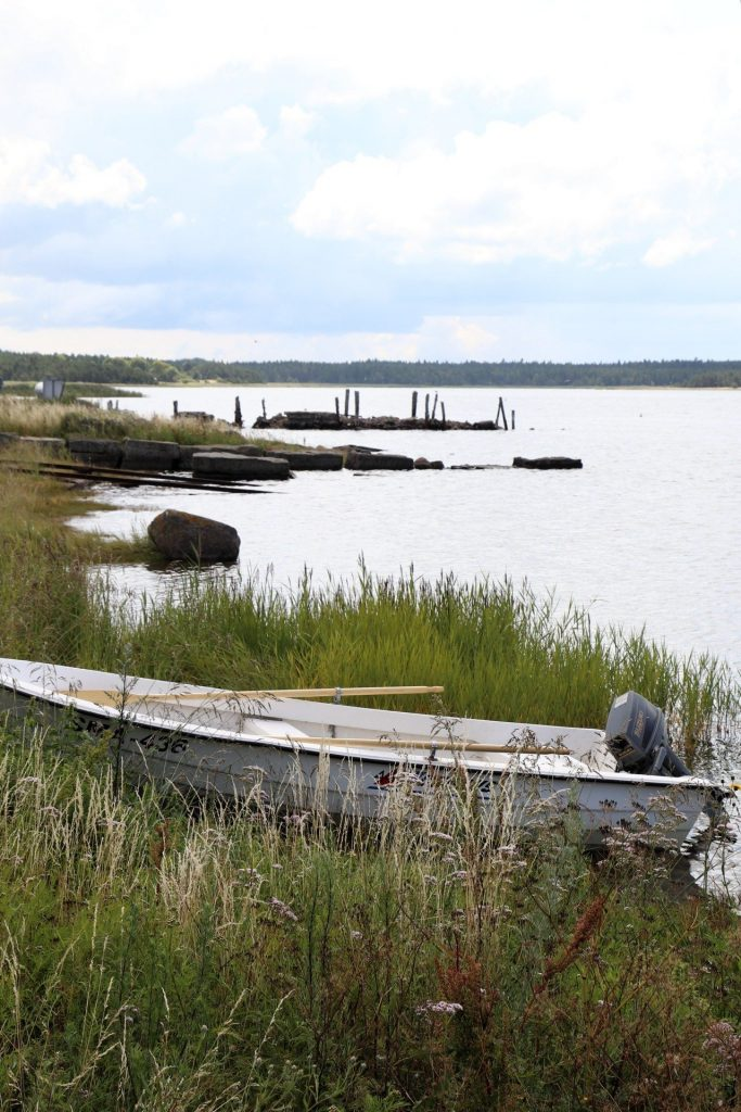 Saaremaa Nationalpark Vilsandi