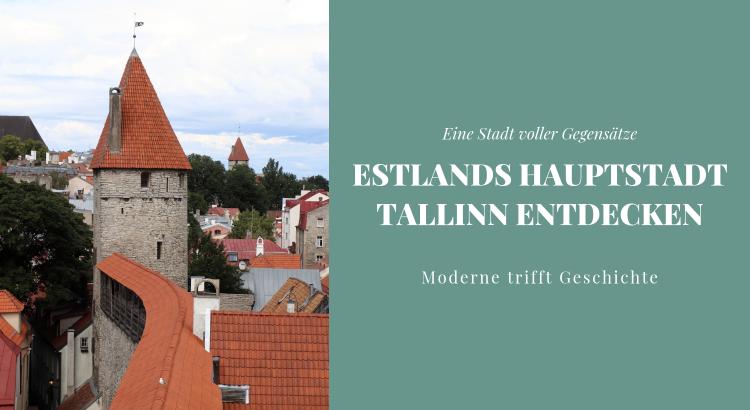 Tallinn Tipps Sightseeing