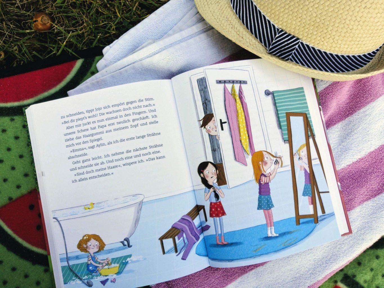 Trennung im Kinderbuch