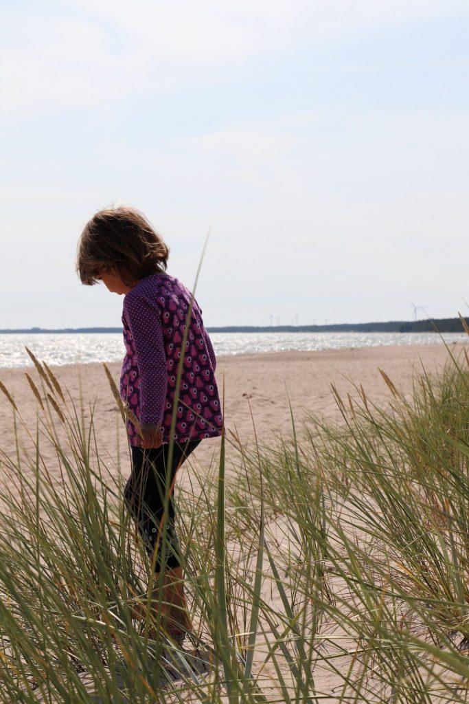 schönster Strand Saaremaa