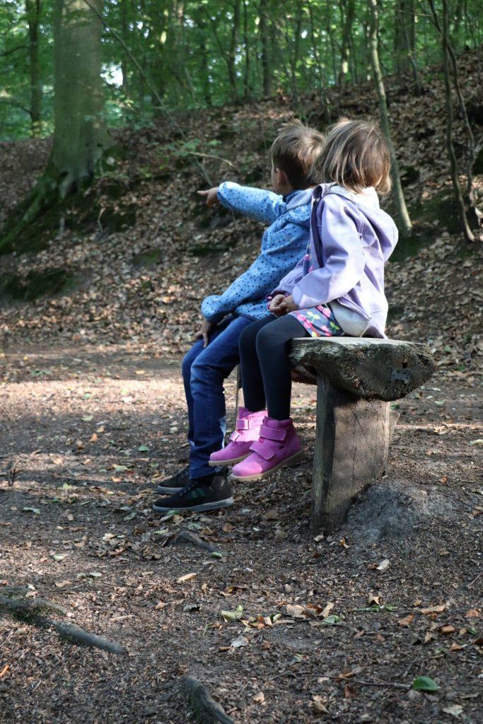 Richter Kinderschuhe Erfahrungen Herbstschuhe