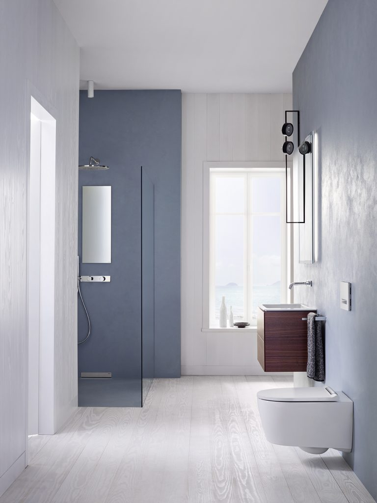 2019 Bathroom 04 A2 Geberit ONE