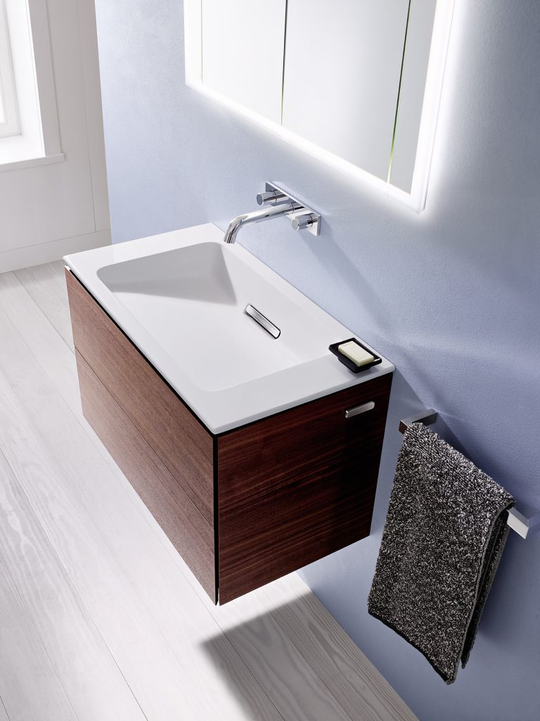 2019 Bathroom 04 D Geberit ONE