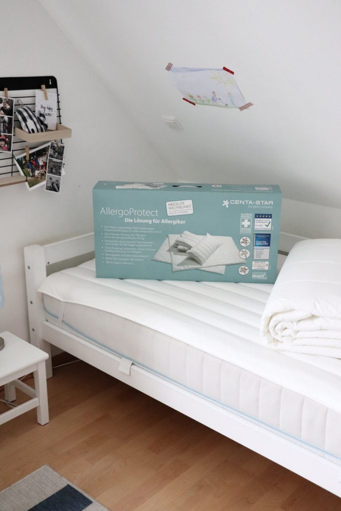 AllergoProtect Bettwaren Erfahrungen