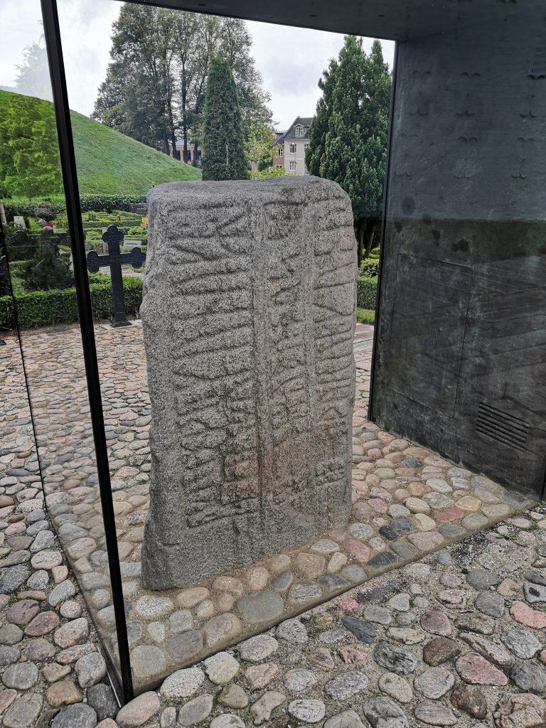 Jelling Runenstein