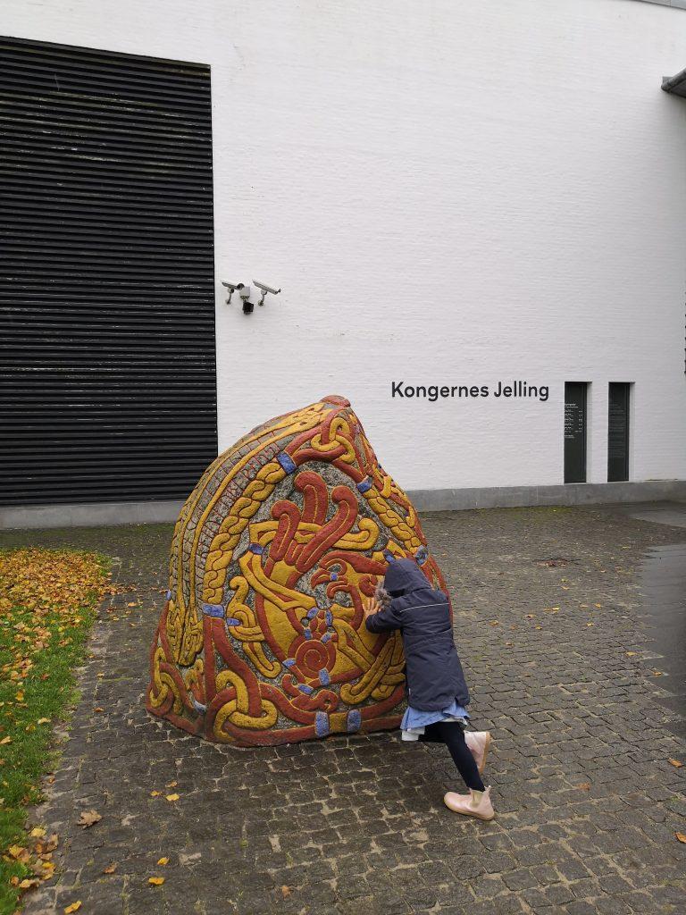 Jelling Wikingermuseum